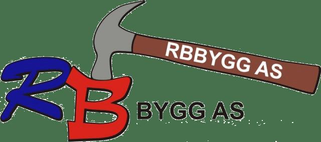 RBbygg logo